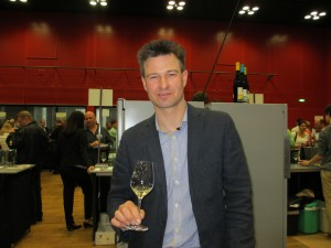 Tim Fröhlich from Schäfer-Fröhlich, produced very high quality in 2012