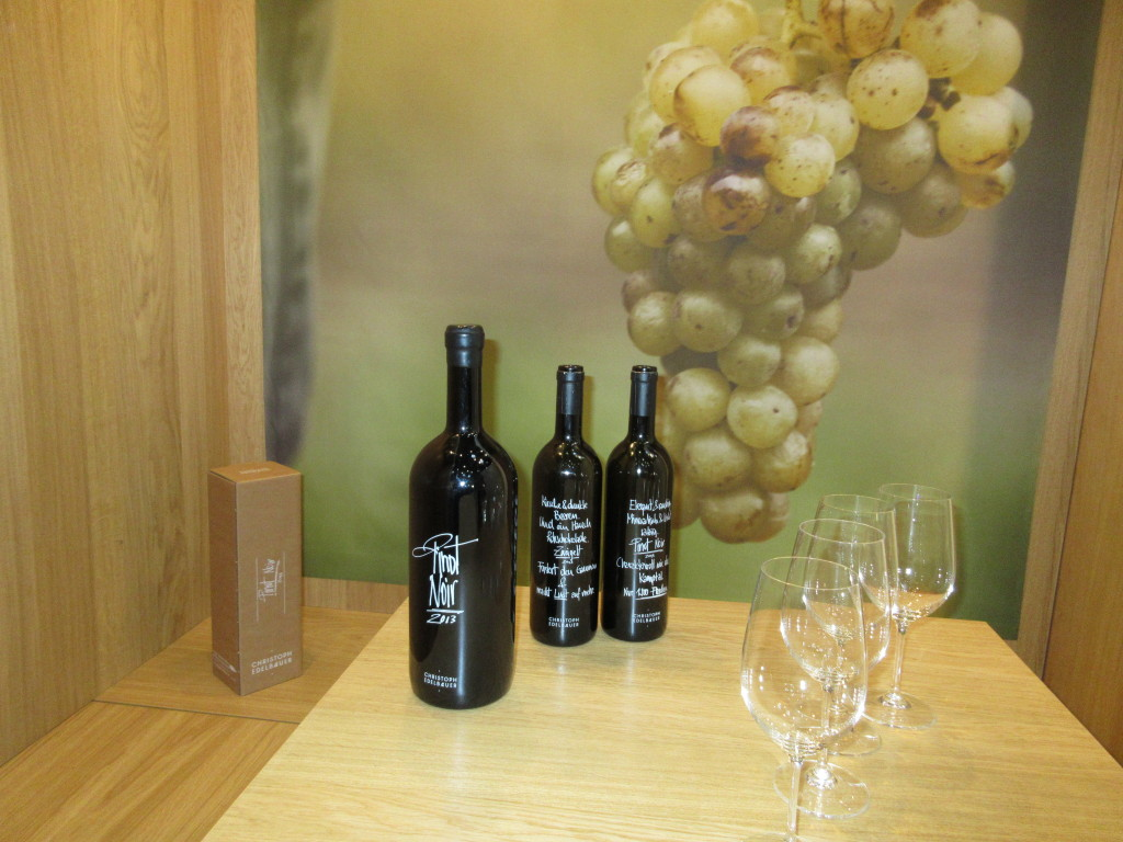 ProWein and Wales 030