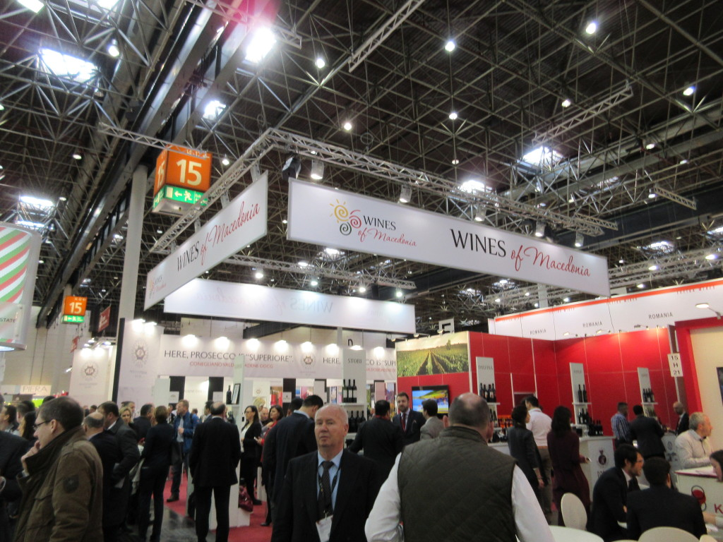 ProWein and Wales 035