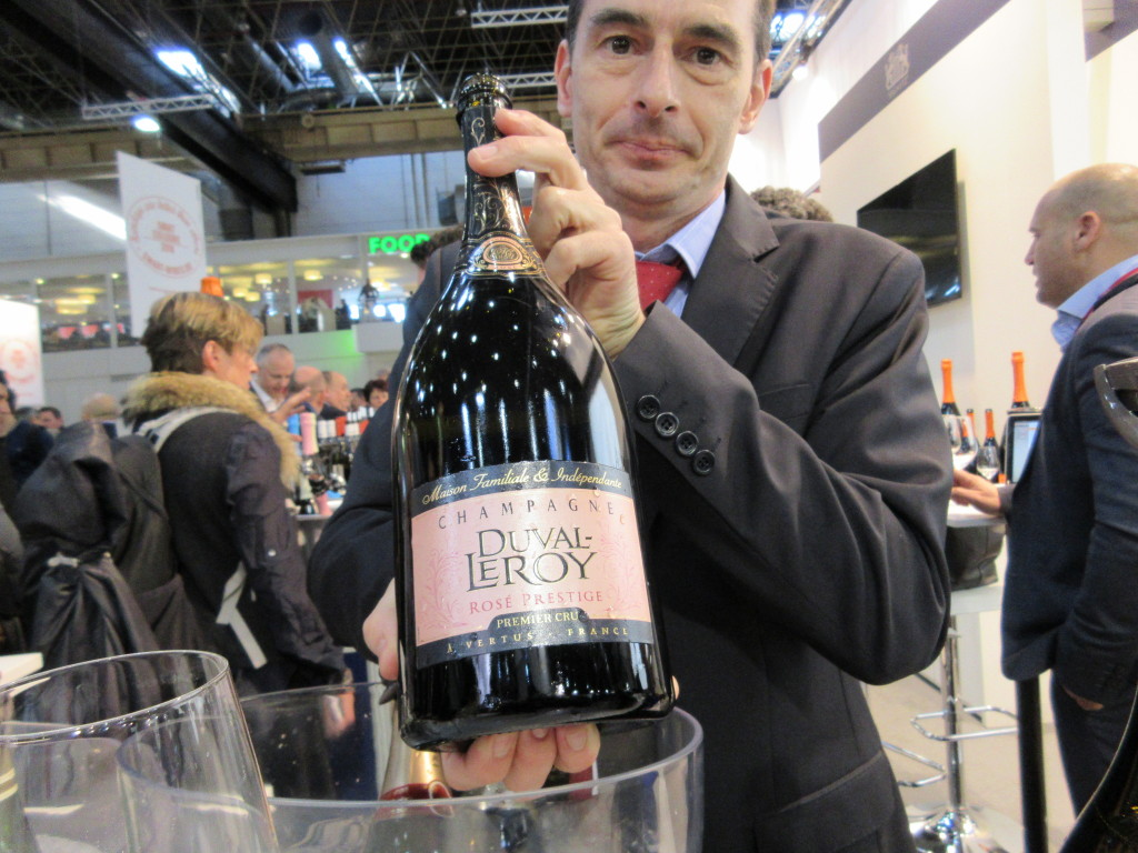 ProWein and Wales 048