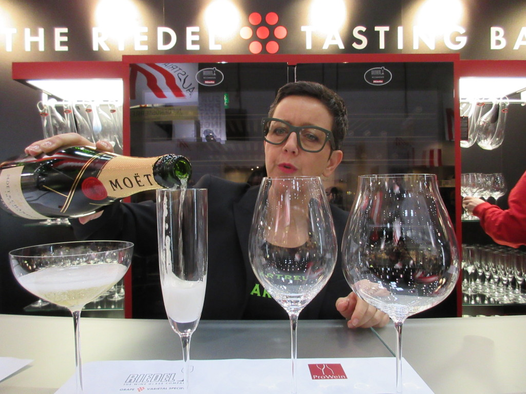 ProWein and Wales 132